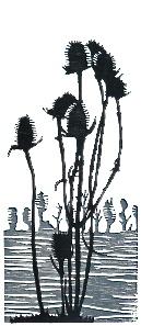 GALERIE DES GRAVURES : linogravures et gravures sur bois linocut and woodcut (4/6)