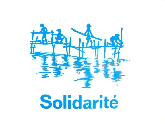 * La solidarité dans Hummanité , Nature , Protection