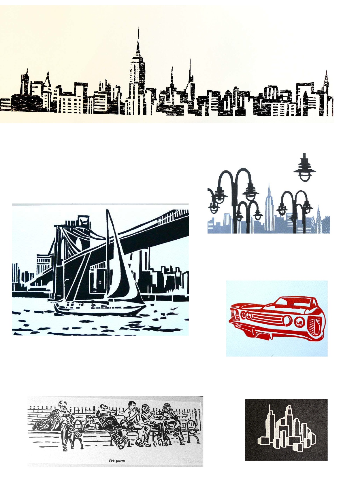 graphiste new york