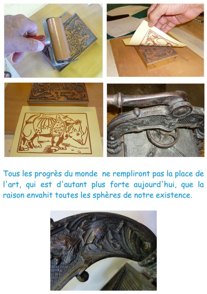 Les femmes de Lascaux (2/2)