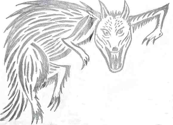 le loup2