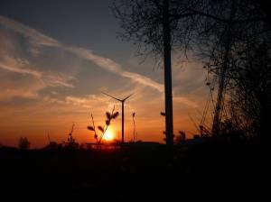 éoliennedu soir 2
