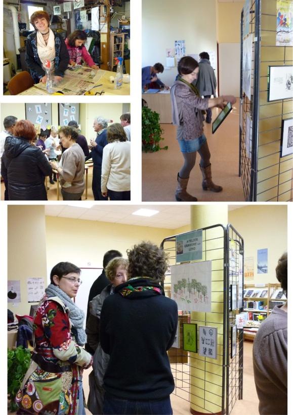 expo gravures bibli 2015