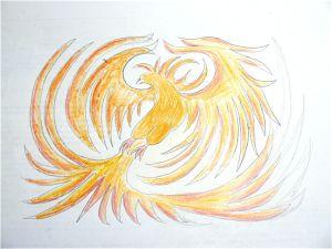 phoenix gauche