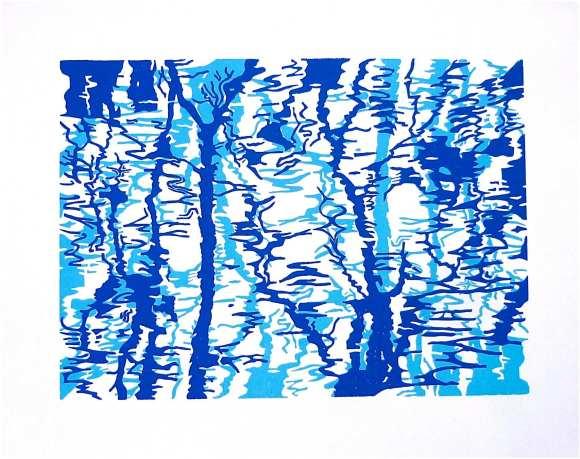 reflets bleus 2016