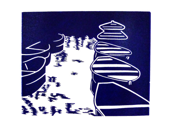 les-barques-de-brière