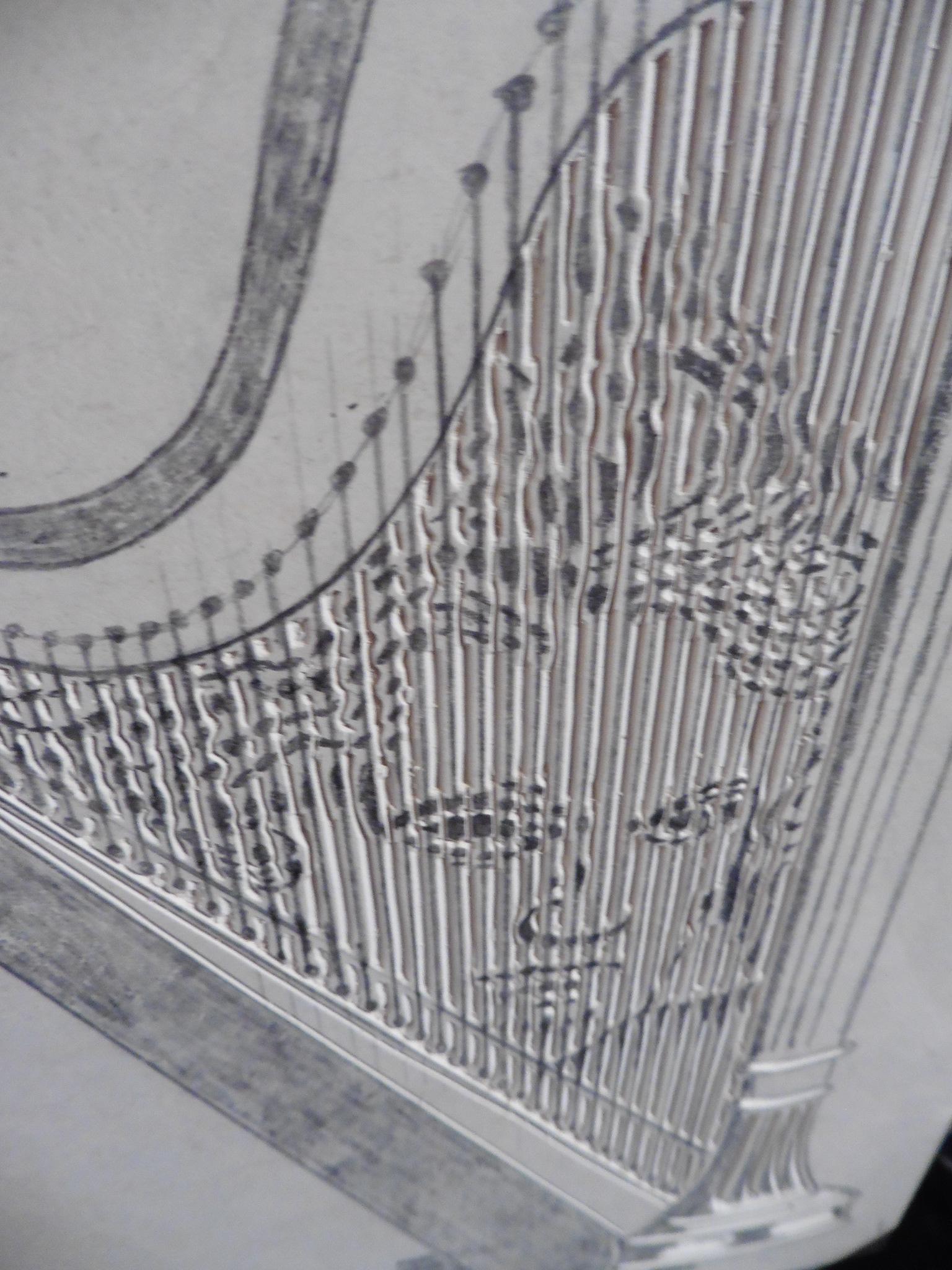 début gravure harpe.JPG